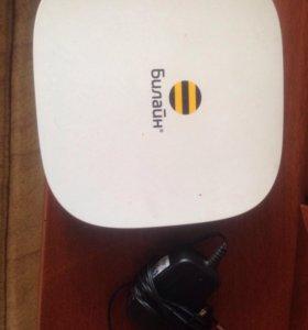 Wifi роутер Для домашнего интернета