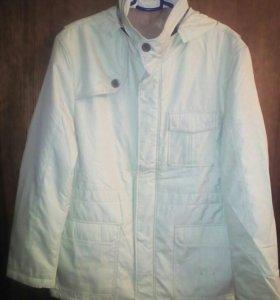 Новые куртки, мужские (ветровки) 48 и 50