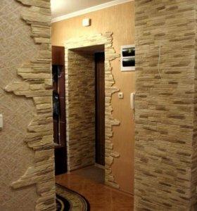 Декоративный гипсовый камень