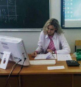 Репетитор по биологии для Вас!