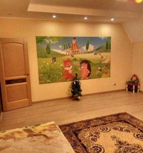 Новый дом в центре Подстепок