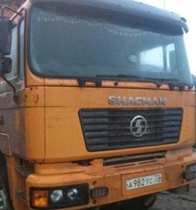 Продаётся самосвал Shacman f 2000