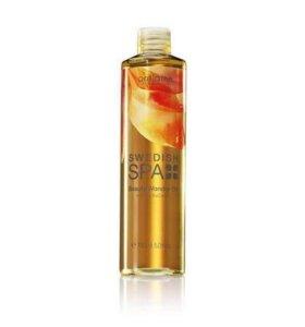 пит масло для волос и тела