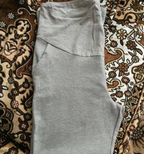 Спортивный штаны для беременных 56-58 р