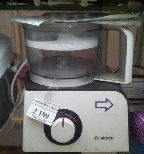 Комбайн Bosch