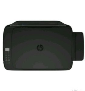 Фотопринтер HP DeskJet GT 5820