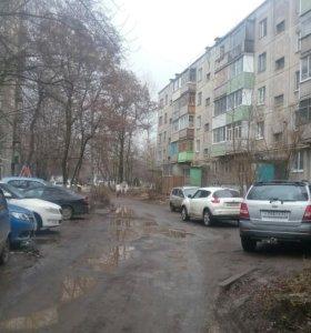 2 комнатная брежневка на ул. Тимакова