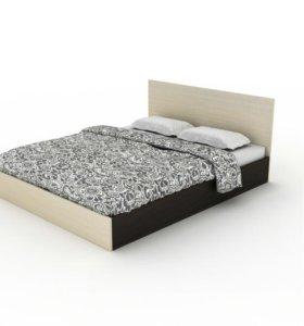 Кровать ВЕНЕРА 160*200см