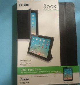 Чехол iPad Air.