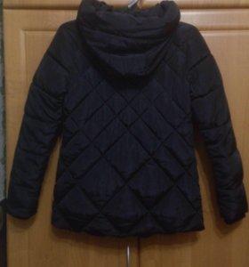 Куртка весенняя - осенняя