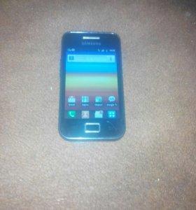 Samsung gt - 5830