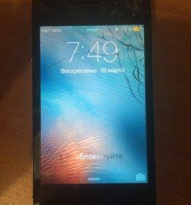 iPhone 4s(16gb)