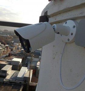 Вариофакальная IP камера