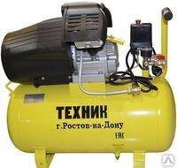 Компрессор ТЕХНИК КМ-5002 50л 2,3кВт 440л/мин