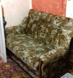 Кресло-кровать 1,5спалка