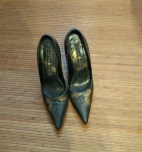 Туфли Patrock Cox