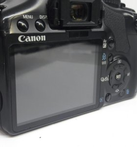 Canon 450D тушка