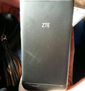 ZTE Blade X 7