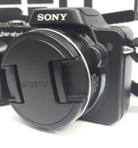 Sony DSC H10