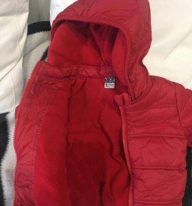 Куртка 71 см