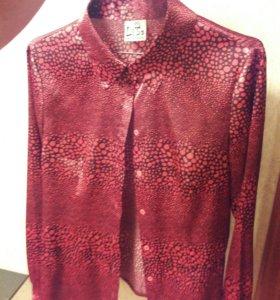 Блуза 44-46р новая