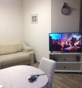 1-комнатная квартира на Варламова