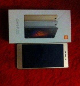 Xiaomi redmi 3s 16 gb