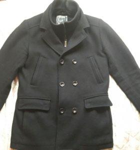 Пальто мужское DSGDONG