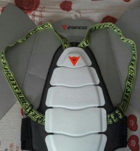Защита на спину