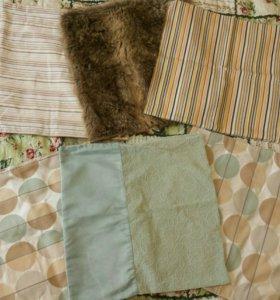 Чехлы на подушки ИКЕА