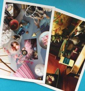 Atelier Cologne открытки