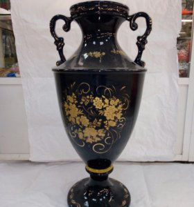 вазы напольные