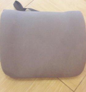 Ортопедическая подушка под спину фирменная