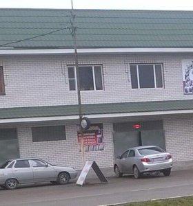 Продаётся коммерческое здание.