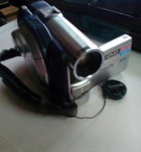 Видео камера panasonic vdr-m30