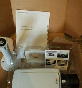 Камера видеонаблюдения Axis 1355  Новая