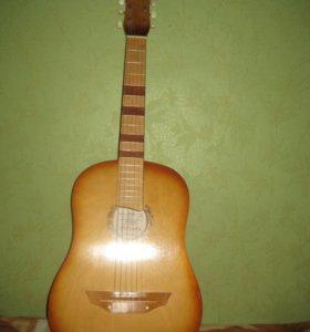 Гитара (шестиструнная)