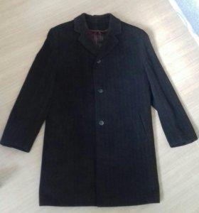 Пальто, размер 58 - 60