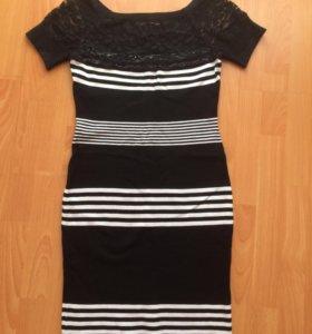 Платье новое, размер 44/46