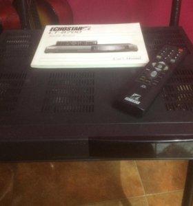 TV ресивер Echostar lt-8700