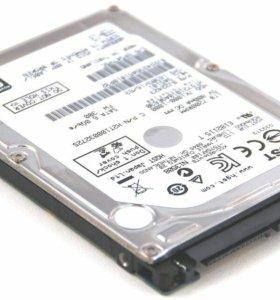 Жёсткий диск 1TB новый