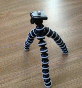 Держатель для фотоаппарата