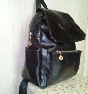 Рюкзак из заграницы