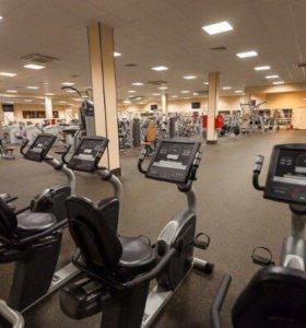 Абонемент в Fitness House