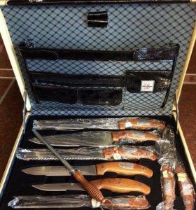 Набор ножей Swiss Home