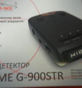 Sho me g- 900str