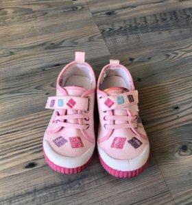 Кеды туфли кроссовки