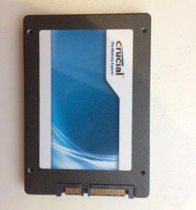 Жёсткий диск Crucial m4 ssd 512Gb