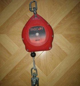 Falcon страховочное устройство для высотных работ