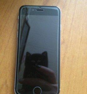Продаю IPHONE 6(16 Гб)!!!